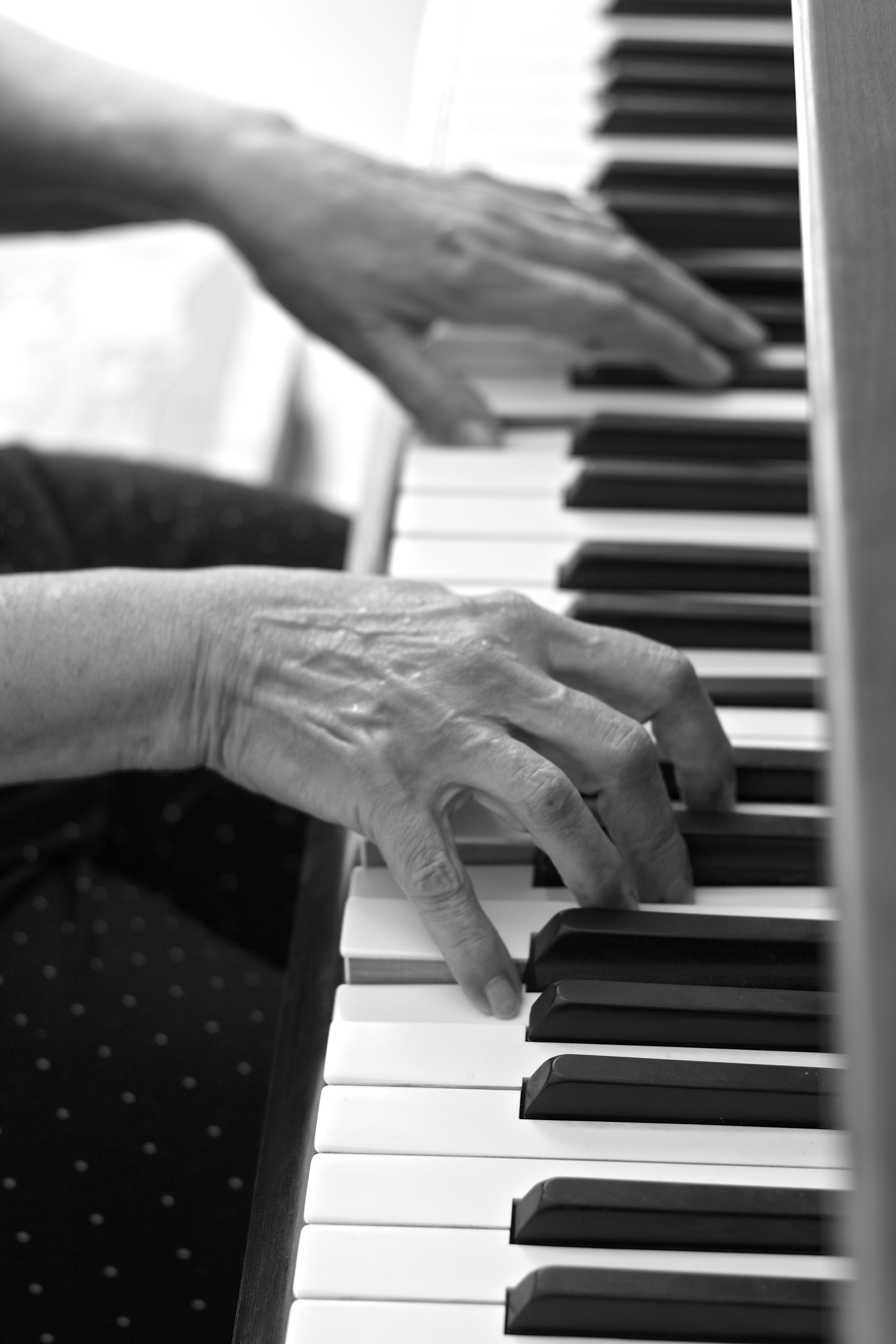 piano copy