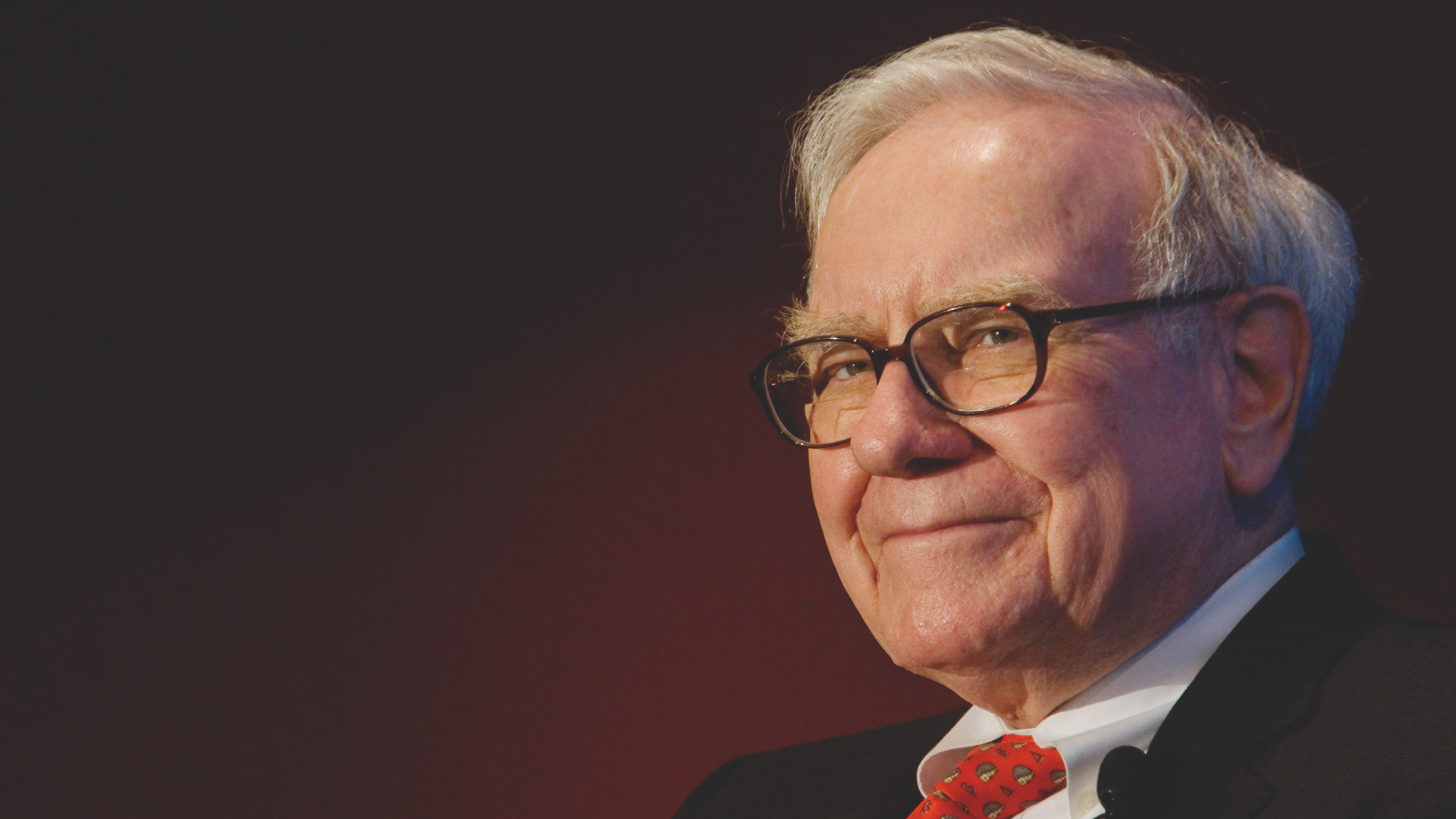 warren buffet case study What did buffet and his partners look for in an up-and-coming company,  this study comes highly recommended  [inside the investments of warren buffett].
