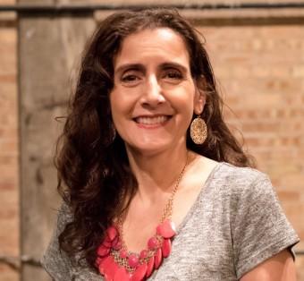 Alexandra Rosas, Introvert and Quiet Revolutionary