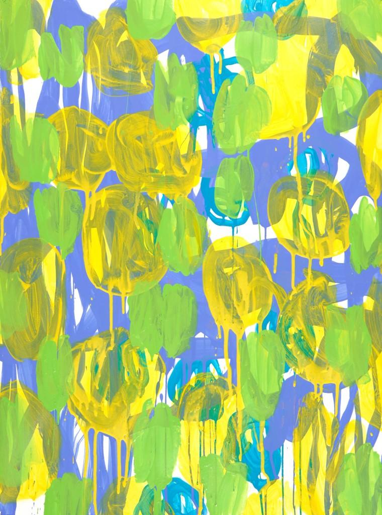 Michael De Feo artwork: Untitled 2015