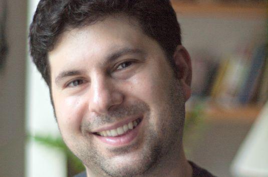 Author <b>Scott Barry</b> Kaufman - scottbarrykaufman