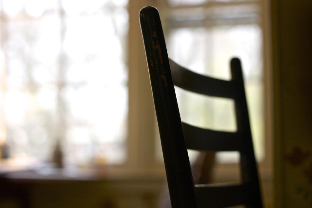 kirchen chair