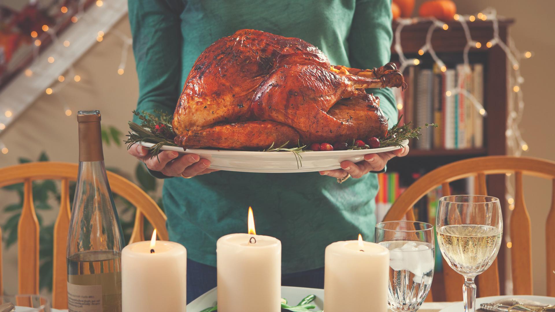 Pre-Thanksgiving Tactics