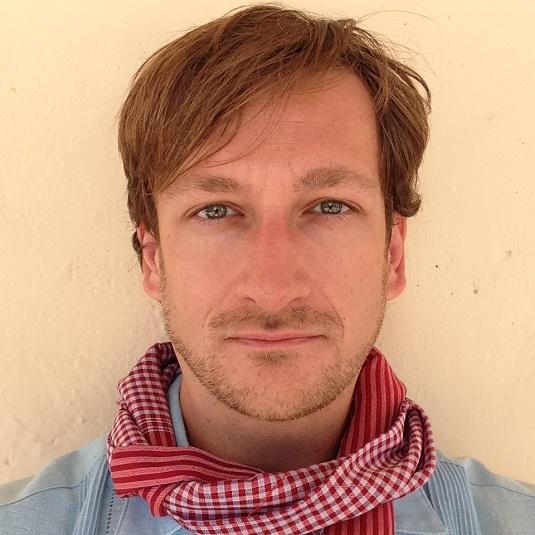 Quiet Revolution Author Andre Solo