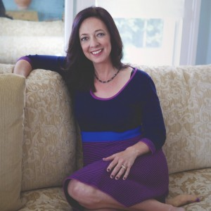 Susan Cain at the Quiet House