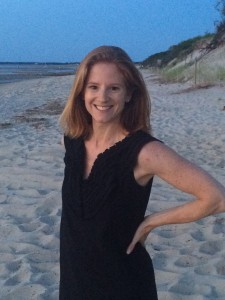 Lindsay Mead author photo