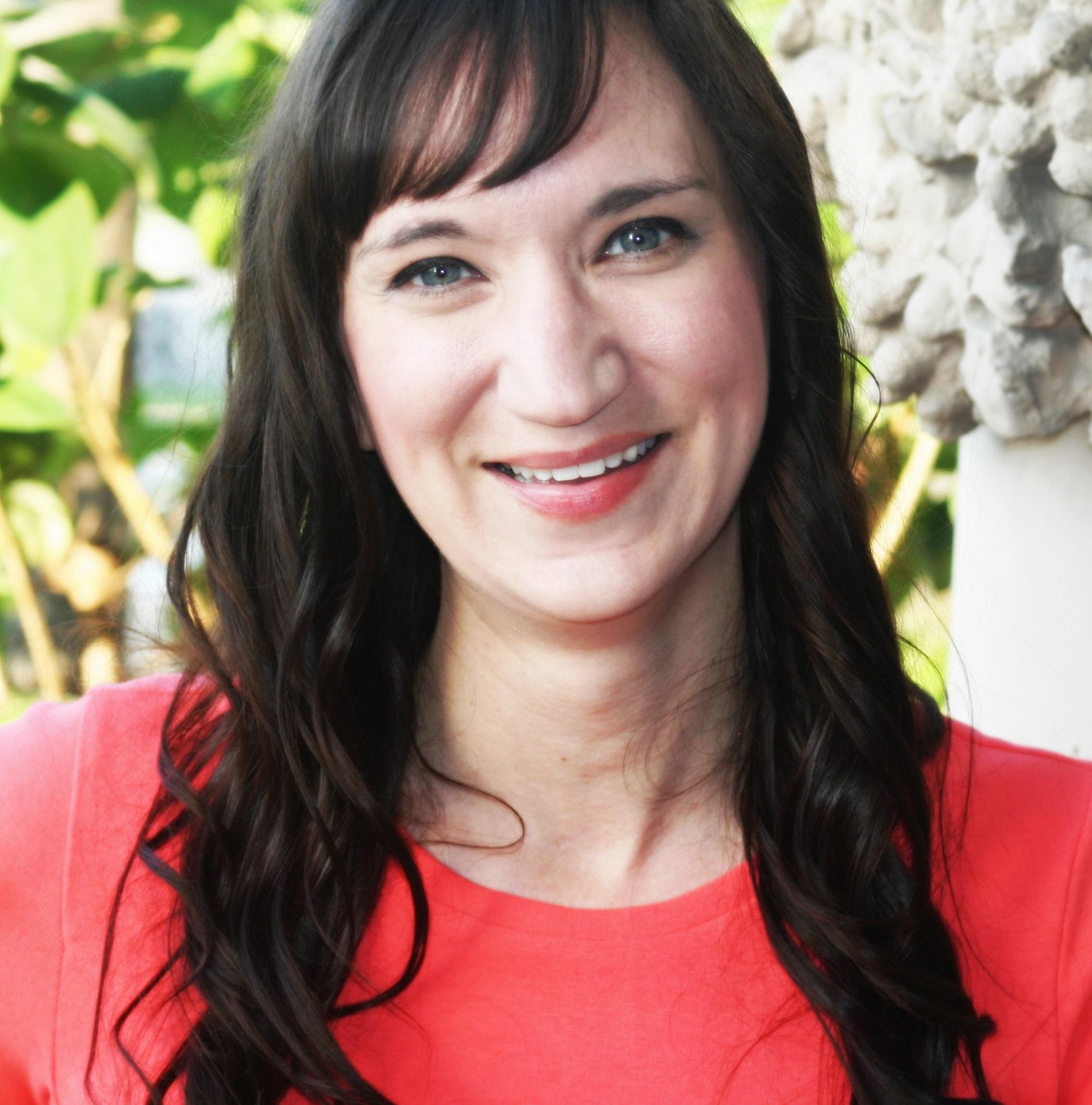 Lara Vukelich