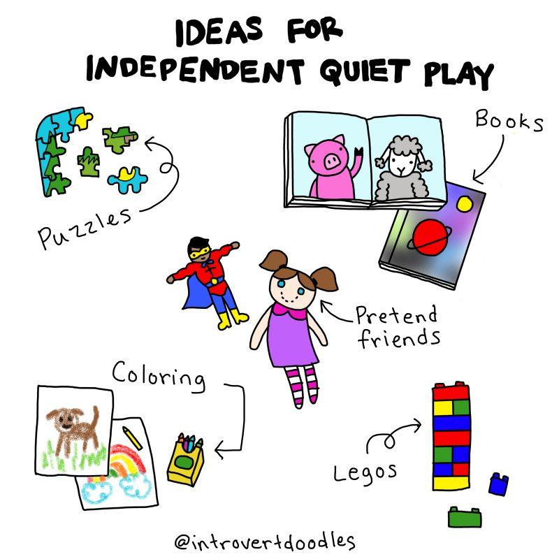 Quiet_play