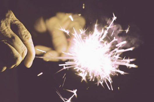 sparkler | Quiet Revolution's Top 10 of 2016