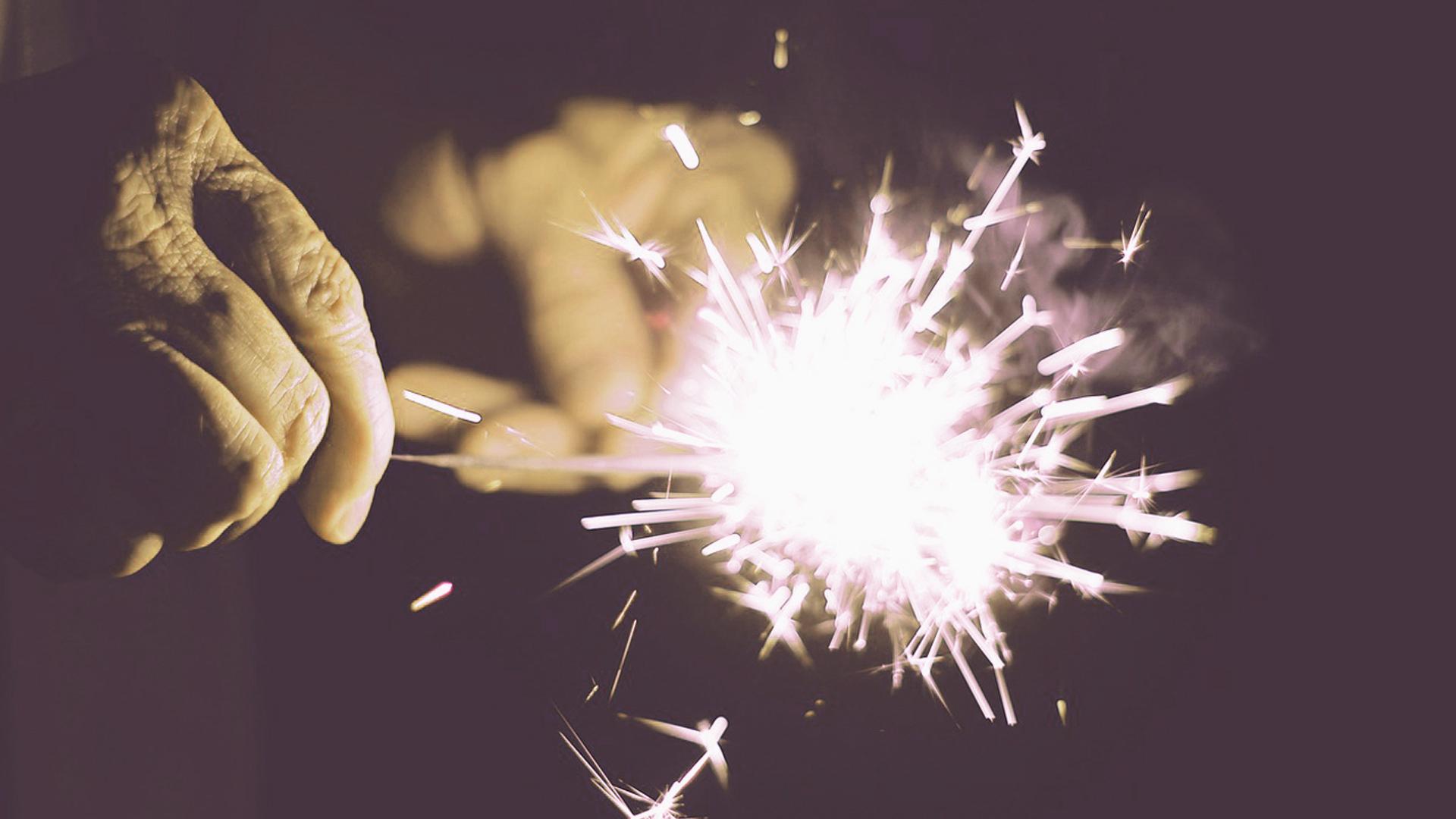 sparkler   Quiet Revolution's Top 10 of 2016