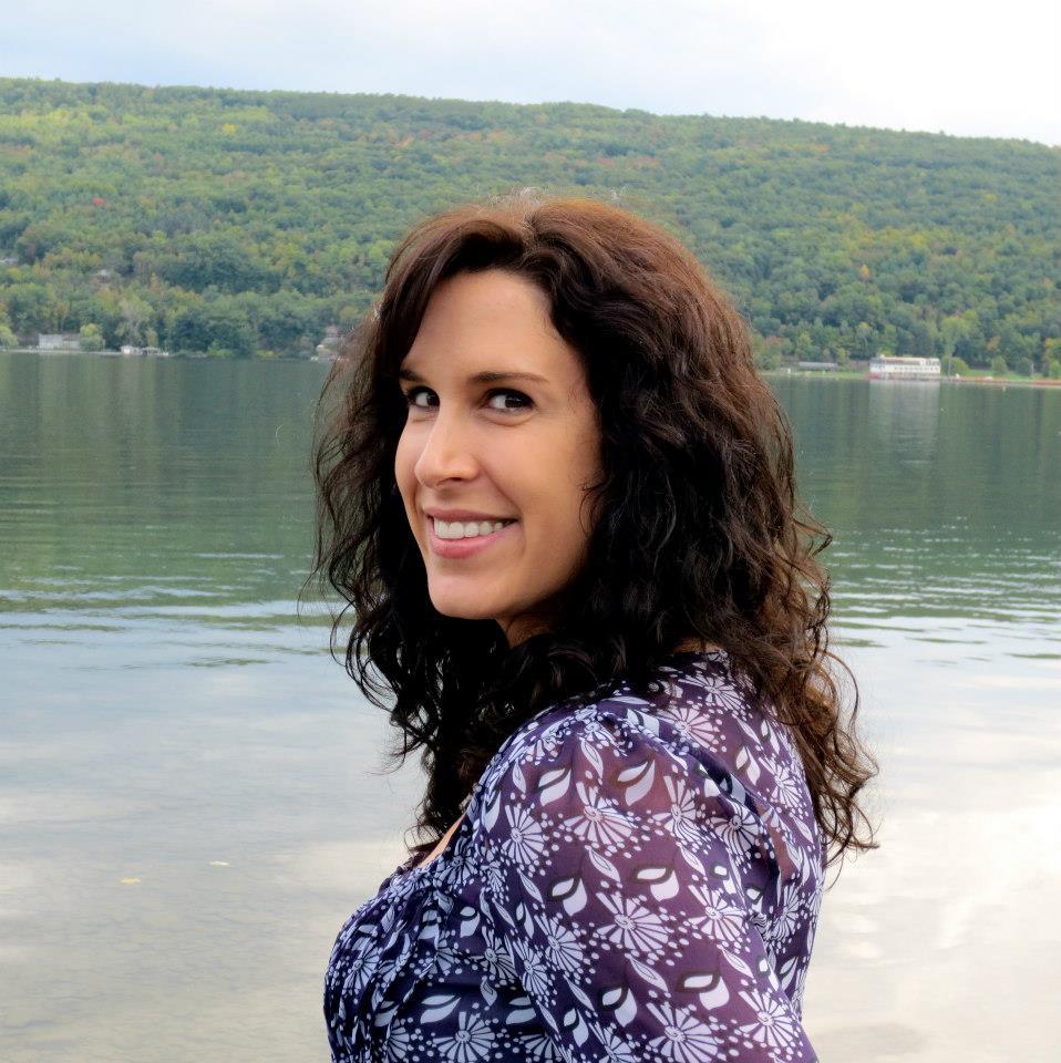 Amy Monticello author photo
