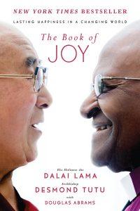 Dalai Lama and Desmond Tutu book cover
