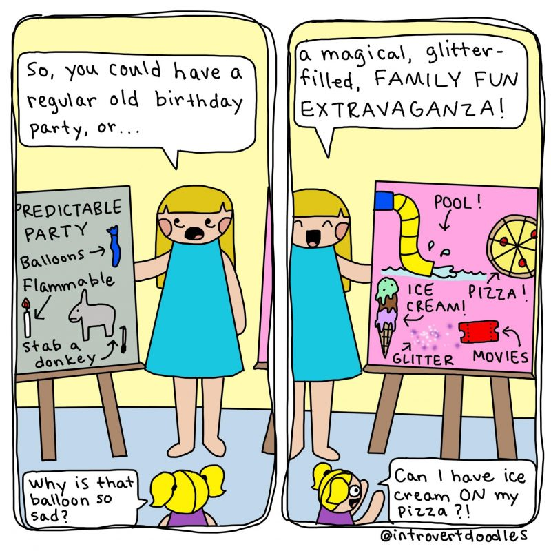 Hy Birthday How To Survive Your