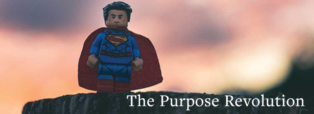 super man | The Purpose Revolution